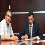 الأهلية للتأمين توقع اتفاقية تأمين جديدة مع شركة WATT اليونانية لمدة خمس سنوات